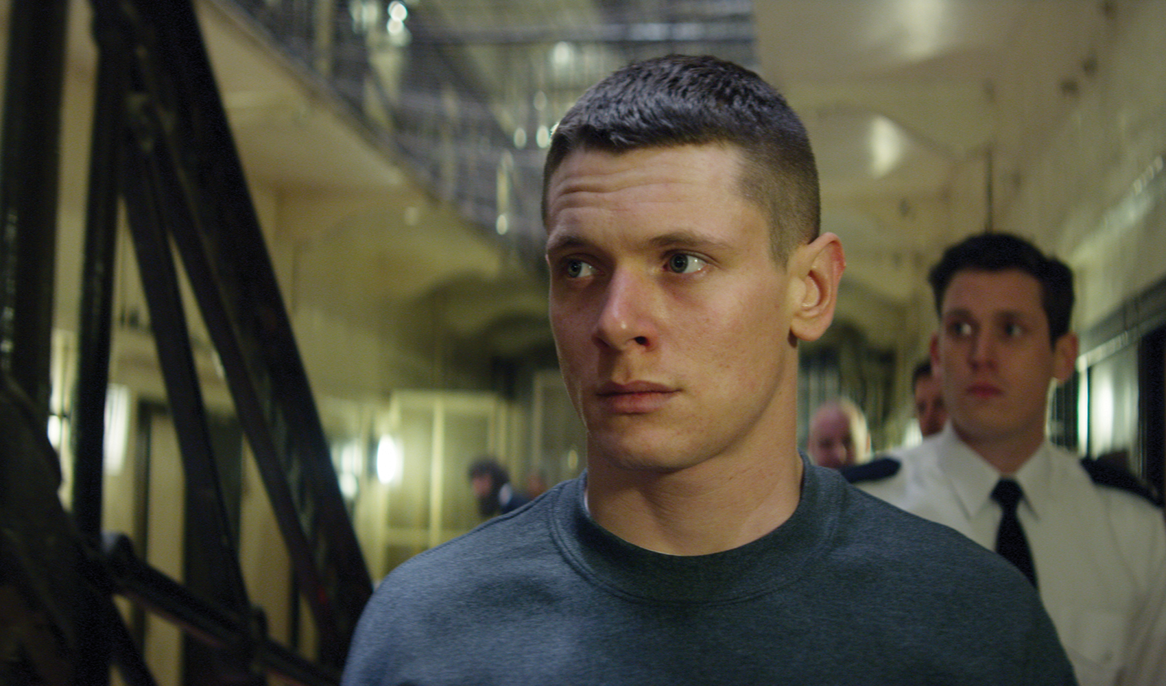 From Cell To Script: Starred Up