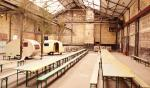 Camp And Furnace: The Great Indoors