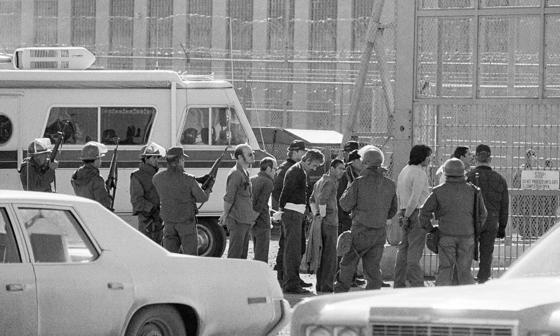 The New Mexico Prison Riot of 1980: Hell Comes To Santa Fe